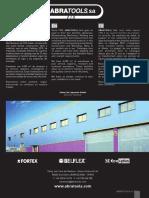 Catalogo Abratools 2015