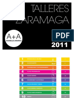 Proyecto Zaramaga