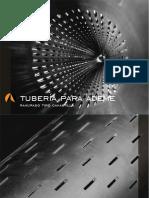 Catalogo TuberiaADEME