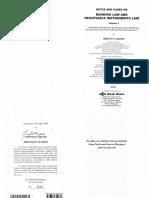 Negotiable Instruments Timoteo Aquino