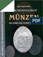 Monede in Muzeul Din Varna