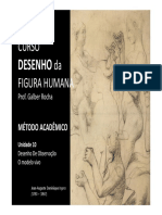 AULA-10-Desenho Da Figura Humana- Galber Rocha