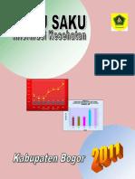 Buku Saku Infokes 2011