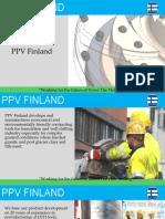 PPV Presentation