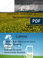Biodiesel Referat
