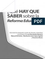 Reforma Educativa en México.pdf