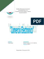 Informatica Juridica - Comercio Electronico