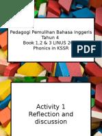 S1 Phonics PPT Slides