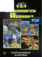 Raumhafen Adamant - Das Action-Rollenspiel
