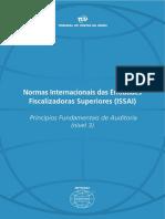 ISSAI 200 Portugues