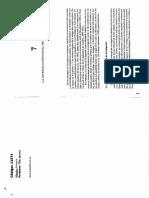 P9 Cea, La Investigacion Mediante Encuesta