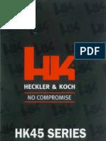 Hk Hk45 Series