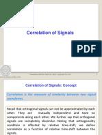 Ssp Pt Correlation