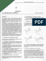 Síntese Quimica de DNA