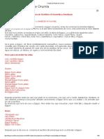 Tratado Del Plante de Orula