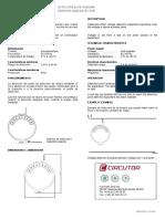 Detector Voltaje m98202201 20 05a