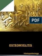 Osteomyelitis A
