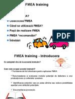 FMEA Suport Curs