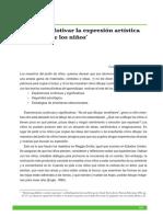 Motivar La Expresión Artítica de Los Niños-Seefeldt y Wasik - Copia