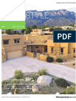 Albuquerque Journal Homestyle 07/10/2016