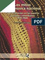 Los mitos de la música nacional - Oscar Hernandez Salgar