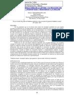 EL PAPEL LIPORREGULATORIO DE LA LEPTINA Y SU RELACIÓN CON LIPOTOXICIDAD, LIPOAPOPTOSIS Y RESISTENCIA A LA INSULINA