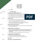 Jobswire.com Resume of chapmanscott
