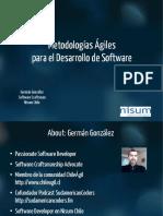 Metodologiasagilesparaeldesarrollodesoftwarefondooscuro 150616163252 Lva1 App6891