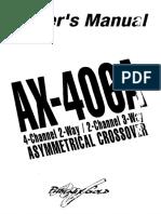 AX406A