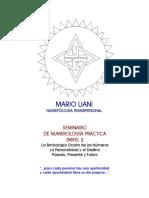 Numerologia Practica i