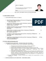 Resume PPH22