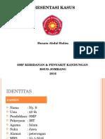 kasus HDK+HPP atonia