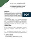 Programa Nivelatorio de Bioestadistica