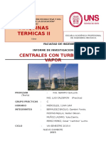 Avance Nº 01 maquinas termicas