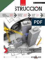 Revista Construcción_edición Enero-febrero 2016
