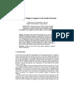 Cópia de Eclipse PluginEclipse-Plugin-Code-Smells-Detection-.pdf Code Smells Detection