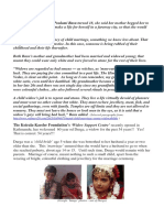 CHILD MARRIAGE - Nepal