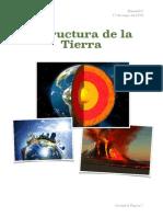 Estructura Tierra