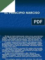 El Principio Narciso