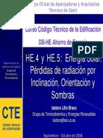 Comunes HE4 y HE5