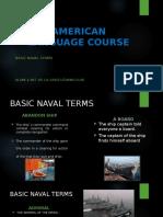 Navy terms.pptx