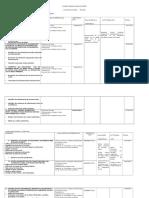 Plan de Evaluación Tercer Periodo 2016 GRADO CUARTO