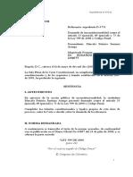 Co Jurisprudencia c 370 02 Corte Constitucional