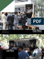 Catálogo Food Truck Movil