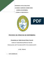 Myslide.es Pae Placenta Previa