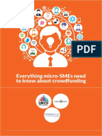 Everything Smes Need to Know About Crowdfunding