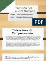 Dirección del Potencial Humano.pptx