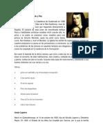Sor Juana de Maldonado y Paz