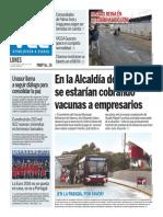 Edición 1502 Ciudad VLC