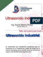 Ensayos Ultrasonidos